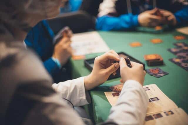 Gambling Rehab Center In India