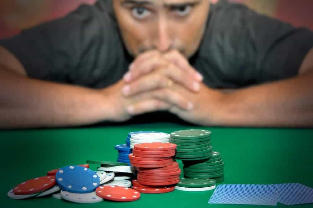 Online Poker Addiction Rehab Centre - De-Addiction From Poker Betting