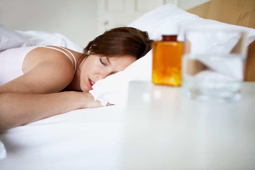 Prescription Sleeping Pills Addiction and Abuse