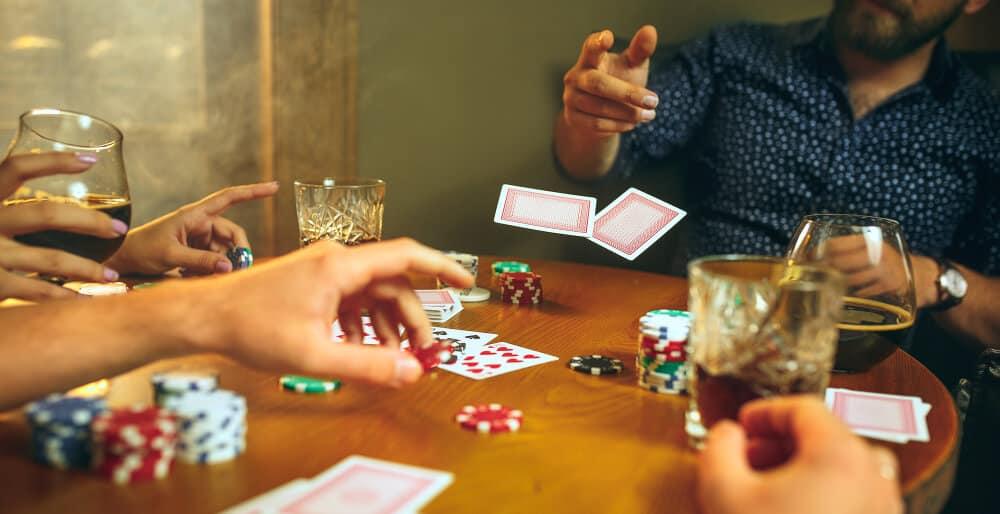 Steps to beat gambling addiction
